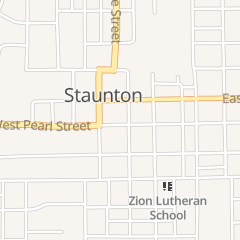 Directions for Bamboo Garden in Staunton, IL 121 S Edwardsville St