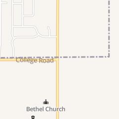 Directions for VALENZUELA ABRAHAM in OLIVE BRANCH, ms 4860 BETHEL RD