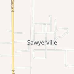 Directions for Olde Town Tavern in Sawyerville, IL 203 Fisher Ave