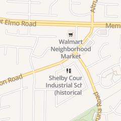 Directions for Allstate Insurance Agent: James Garcia in Bartlett, TN 6490 Memphis Arlington Rd Ste 110