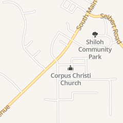 Directions for Shiloh Valley Grill in O FALLON, IL 430 S Main St