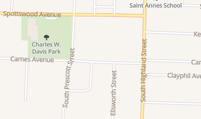Directions for Memphis Trucking Company in Memphis, TN 3436 Carnes Avenue Apartment 1