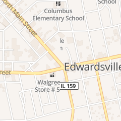 Directions for Big Daddy's Edwardsville in Edwardsville, IL 132 N Main St