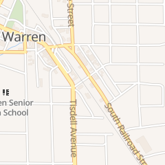 Directions for Brown Donald Trucking in Warren, IL 310 Francis St