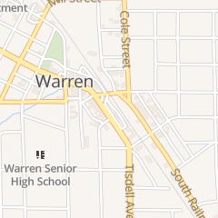 Directions for Bp in Warren, IL 160 E Main St