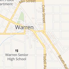 Directions for Smiley's Pub in Warren, IL 105 1/2 E Main St