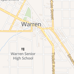Directions for DISH Network in Warren, il Catlin St