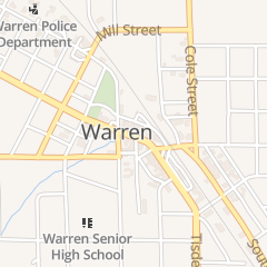 Directions for Carousel in Warren, IL 112 E Main St