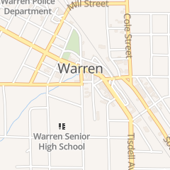 Directions for Country Financial in Warren, IL 206 S Water St