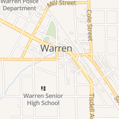 Directions for Country Insurance & Financial Services in WARREN, IL 206 S Water St