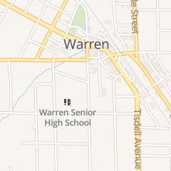 Directions for Apple River School in Warren, IL 311 S Water St