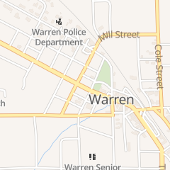 Directions for Community Bank in Warren, IL 202 W Main St