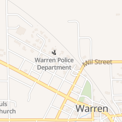 Directions for Balbac V S & Son Petroleum in Warren, IL 304 Anson St