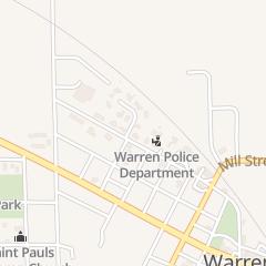 Directions for City Government Village of Warren in Warren, IL 116 Williston CT
