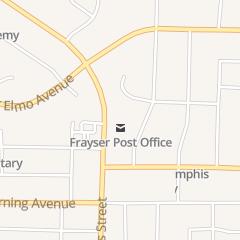 Directions for Abbott Diamond Enterprises in Memphis, TN 3754 N Watkins St
