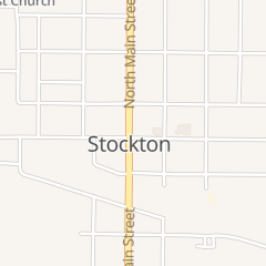 Directions for Red Knight Pub in Stockton, IL 111 E Front Ave