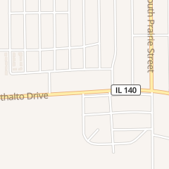Directions for The Runway Lounge in Bethalto, IL 314 W Bethalto Dr