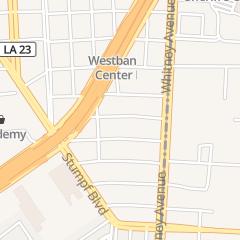 Directions for Hoa Hong 9 in Gretna, LA 1100 Stephens St
