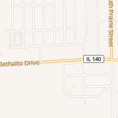 Directions for Ge-Gee's in Bethalto, IL 333 W Bethalto Dr