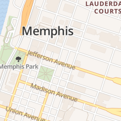 Directions for Hospitality Hub in Memphis, TN 82 N 2nd St