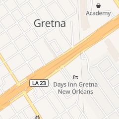 Directions for Coffee & #3 in Gretna, LA 13 Westbank Expy