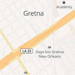 Directions for Raising Cane's Chicken Fingers in Gretna, LA 197 Westbank Expy Ste 1720