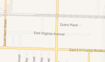Directions for Massa Liquors in Memphis, TN 791 S B B King Blvd