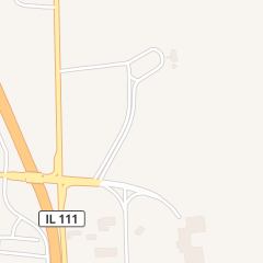 Directions for Saint Louis Regional Airport-High Flyer Grille in East Alton, IL 16 Terminal Dr