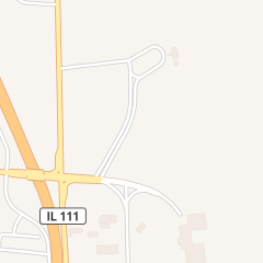 Directions for A Total Image Salon in East Alton, IL 20 Terminal Dr Ste 101