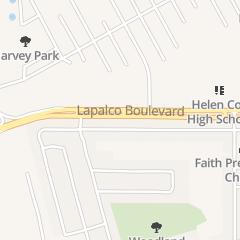 Directions for Pupuseria El Buen Gusto in Harvey, LA 2209 Lapalco Blvd
