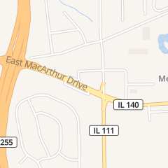 Directions for Rally's Hamburgers in Bethalto, IL 167 E Mcarthur Dr