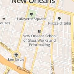 Directions for Carmo in New Orleans, LA 527 Julia St
