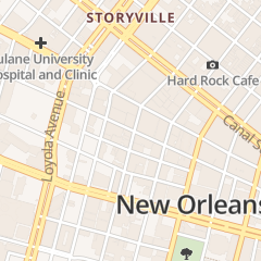 Directions for Ruby Reds in New Orleans, LA 301 Baronne St