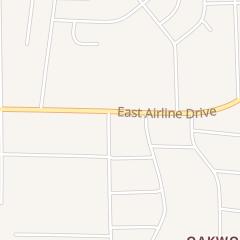 Directions for Casa Romero in East Alton, IL 521 E Airline Dr