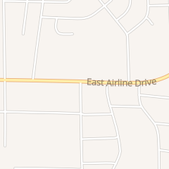 Directions for Airline Pawn in East Alton, IL 515 E Airline Dr