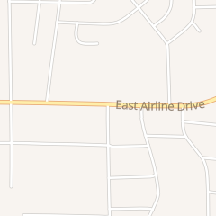Directions for Airline Pawn in East Alton, IL 501 E Airline Dr