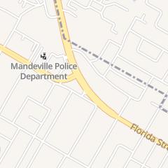 Directions for Diva's of Mandeville in Mandeville, LA 1675 Highway 190