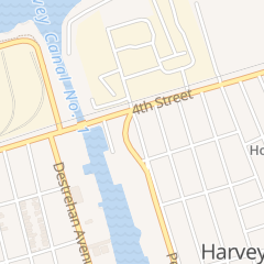 Directions for The Point Restaurant & Bar in Harvey, LA 2800 4th St