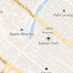 Directions for Parkway Bakery in New Orleans, LA 538 Hagan Ave