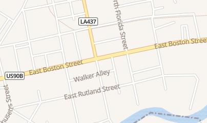 Directions for The Boston Pub in Covington, LA 517 E Boston St