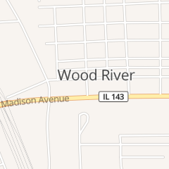 Directions for Corner Bar in Wood River, IL 2 W Ferguson Ave