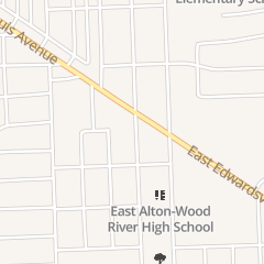 Directions for Hing Wah Chop Suey in Wood River, IL 862 N Wood River Ave