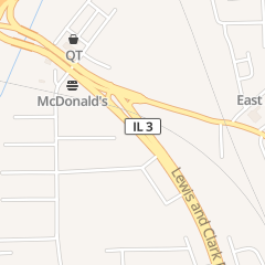 Directions for Amc Entertainment Inc in East Alton, IL 625 Lewis and Clark Blvd