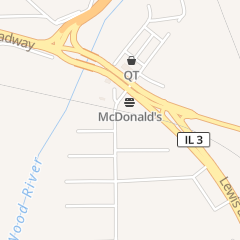 Directions for Mcdonald's Restaurant in East Alton, IL 102 Niagara St