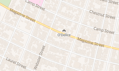 Directions for Nola Dermatology With Adrian Dobrescu in New Orleans, LA 6042 Magazine Street
