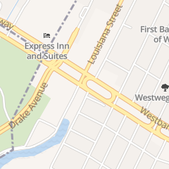 Directions for D & d Construction in Westwego, LA 138 Westbank Expy Ste d