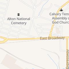 Directions for Fast Eddie's Bon-Air - Tavrn in Alton, IL 1530 E 4th St