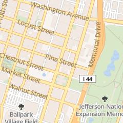 Directions for Fleishman-Hillard in Saint Louis, MO 200 n Broadway Ste 1800
