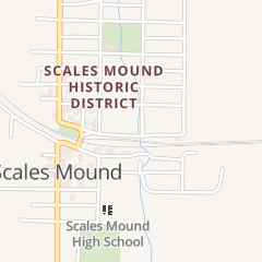 Directions for Popatops Again in Scales Mound, IL 219 North Ave