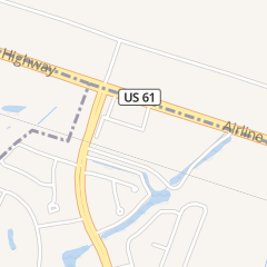 Directions for Burger King in Destrehan, LA 12547 Airline Hwy